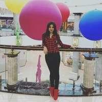Anadolu Yakası İranlı Escort Bayan Nazlı